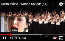 Harmunichs YouTube Channel